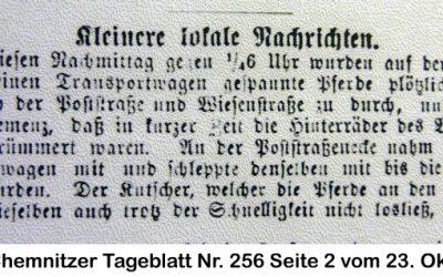 Chemnitzer Tageblatt
