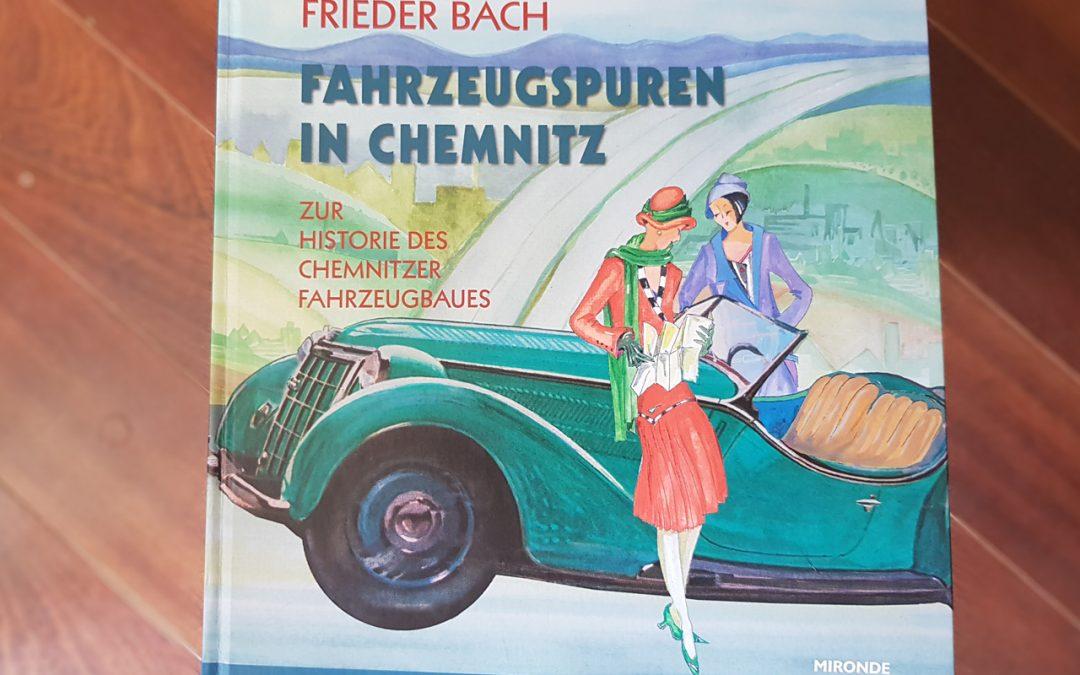 Historie des Fahrzeugbaus in Chemnitz