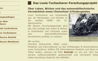 louis-tuchscherer.com