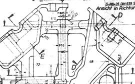 Louis Tuchscherer und warum er kein Patent anmeldete